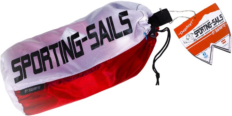 SPORTING-SAILS - The Original