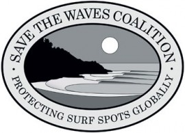 SPORTING-SAILS - Save the Waves