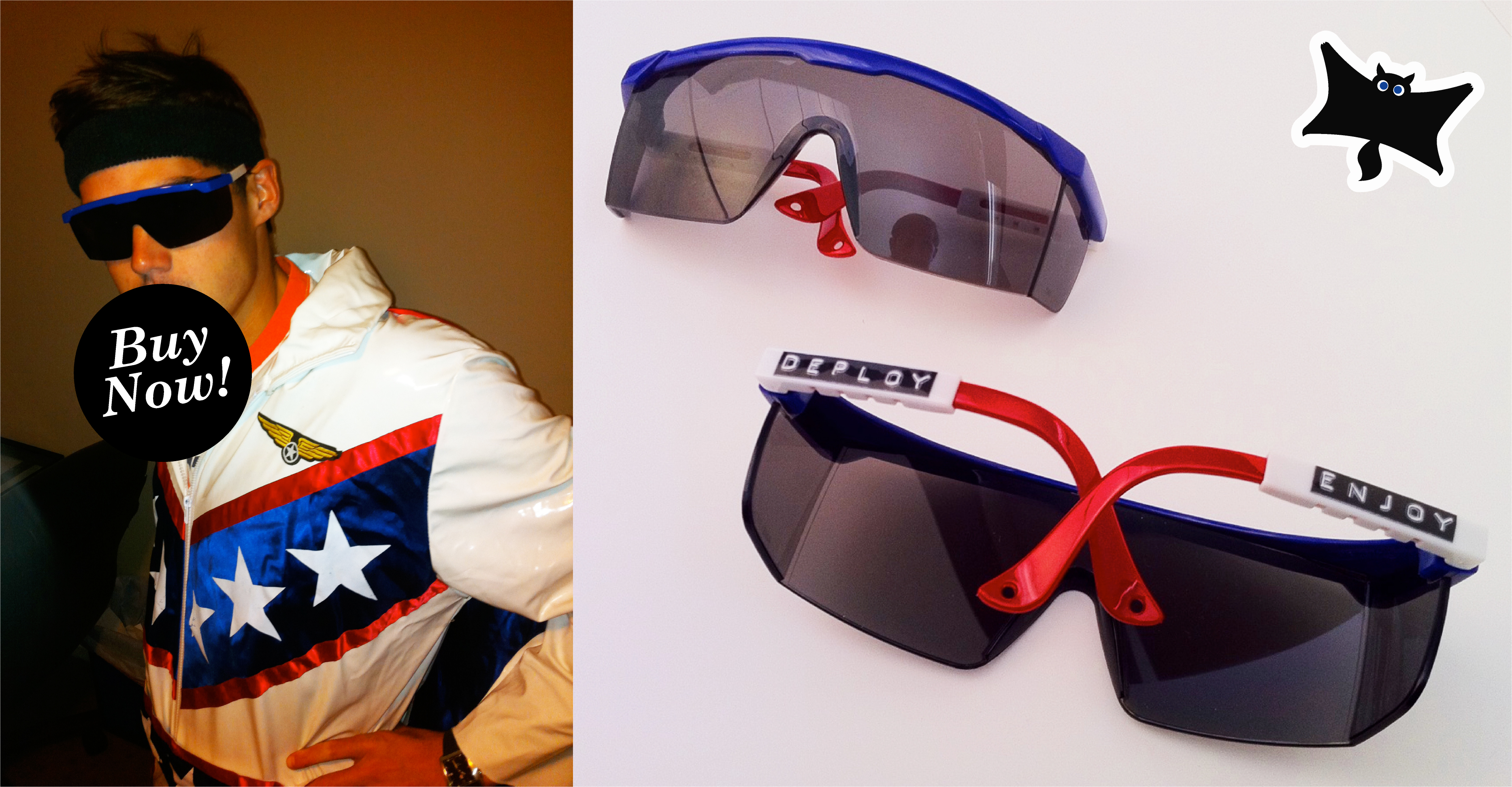 SPORTING-SAILS - Nifty Shades Limited Edition